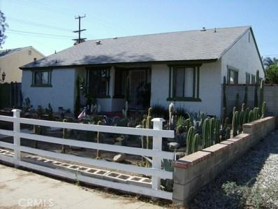 15747 Devonshire Street, Granada Hills, CA 91344 - MLS#: SR18160215