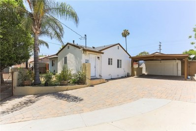 13021 Crowley Street, Arleta, CA 91331 - MLS#: SR18160309