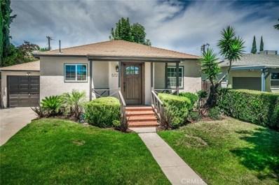 5723 Bianca Street, Encino, CA 91316 - MLS#: SR18160311