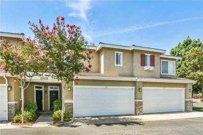 23632 Big Horn Walk UNIT 42, Valencia, CA 91354 - MLS#: SR18160338