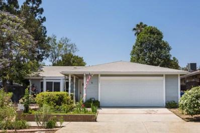 13097 Alexander Street, Sylmar, CA 91342 - MLS#: SR18160378