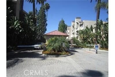 5545 Canoga Avenue UNIT 116, Woodland Hills, CA 91367 - MLS#: SR18160589