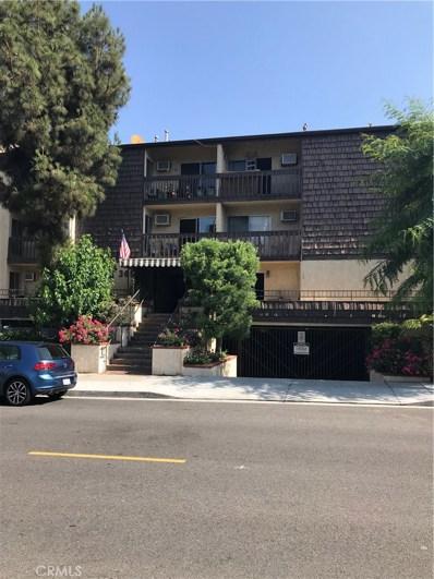 365 Burchett Street UNIT 117, Glendale, CA 91203 - MLS#: SR18160597