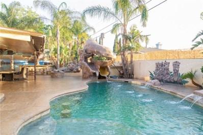 10453 Blucher Avenue, Granada Hills, CA 91344 - MLS#: SR18160599