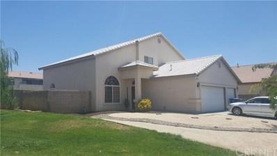 43942 Sandstarr Court, Lancaster, CA 93535 - MLS#: SR18160602