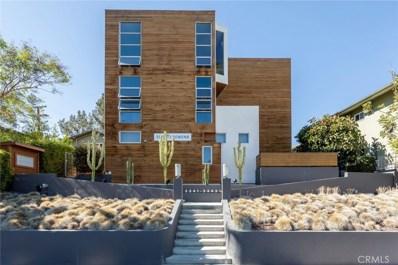 3341 Rowena Avenue, Los Feliz, CA 90027 - MLS#: SR18160644