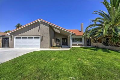 8816 McLennan Avenue, Northridge, CA 91343 - MLS#: SR18160661