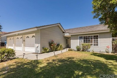 18935 Kirkcolm Street, Porter Ranch, CA 91326 - MLS#: SR18160683