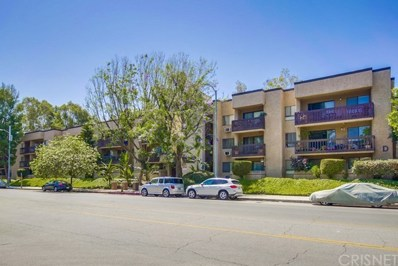 22100 Burbank Boulevard UNIT 152F, Woodland Hills, CA 91367 - MLS#: SR18160741