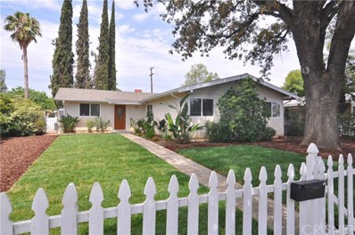 8225 Fallbrook Avenue, West Hills, CA 91304 - MLS#: SR18160827