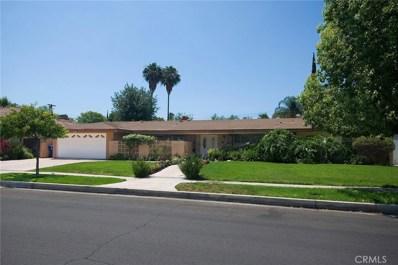 23520 Berdon Street, Woodland Hills, CA 91367 - MLS#: SR18160839