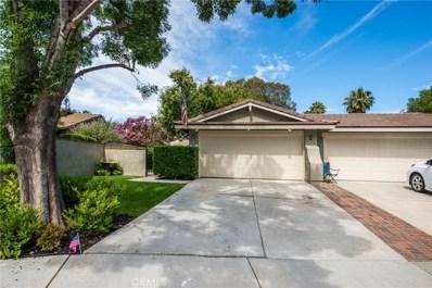 25925 Pueblo Drive, Valencia, CA 91355 - MLS#: SR18160861