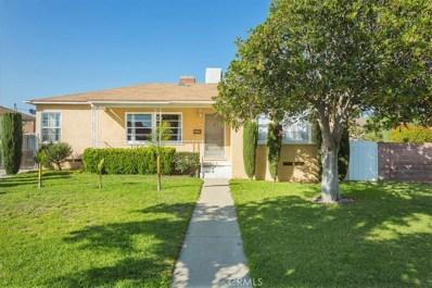 9920 Omelveny Avenue, Pacoima, CA 91331 - MLS#: SR18160888
