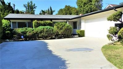 15922 Sunburst Street, North Hills, CA 91343 - MLS#: SR18160987