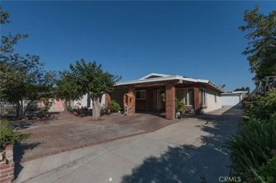 12507 N Carl Street, Pacoima, CA 91331 - MLS#: SR18161017