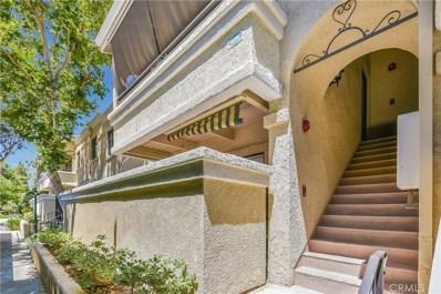 18804 Mandan Street UNIT 806, Canyon Country, CA 91351 - MLS#: SR18161032