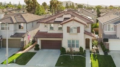 1513 Rose Arbor Lane, Simi Valley, CA 93065 - MLS#: SR18161093