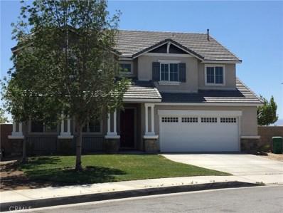 38156 Grant Drive, Palmdale, CA 93552 - MLS#: SR18161136