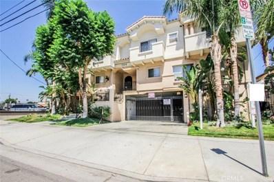 7124 Woodman Avenue UNIT 10, Van Nuys, CA 91405 - MLS#: SR18161209