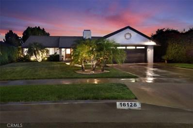 16128 Londelius Street, North Hills, CA 91343 - MLS#: SR18161397