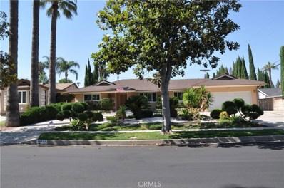 16701 Lahey Street, Granada Hills, CA 91344 - MLS#: SR18161445