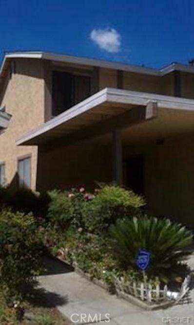 14123 Paddock Street, Sylmar, CA 91342 - MLS#: SR18161457