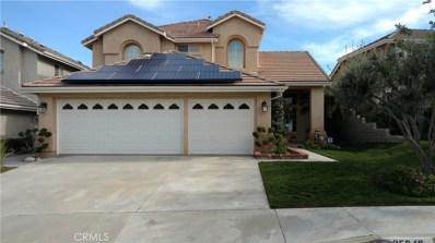 25648 Frost Lane, Stevenson Ranch, CA 91381 - MLS#: SR18161593