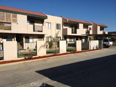 454 E Avenue Q3 UNIT 4, Palmdale, CA 93550 - MLS#: SR18161876