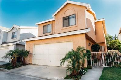 11233 Borden Avenue UNIT 33, Pacoima, CA 91331 - MLS#: SR18161941