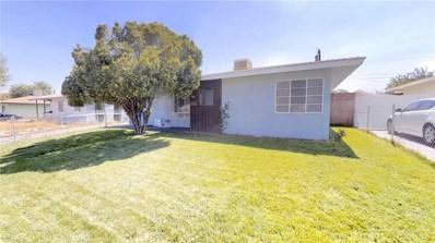 38702 36th Street E, Palmdale, CA 93550 - MLS#: SR18161956