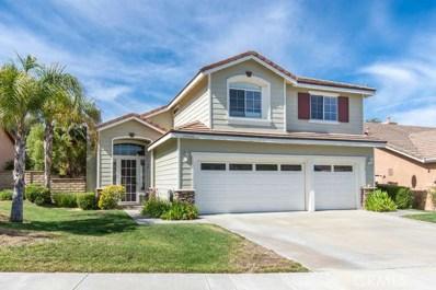 23608 Falcon Crest Place, Valencia, CA 91354 - MLS#: SR18161977