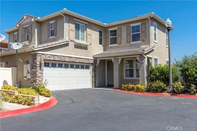 26029 Nirvana Lane, Newhall, CA 91350 - MLS#: SR18162046