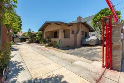 842 W 42nd Place, Los Angeles, CA 90037 - MLS#: SR18162170