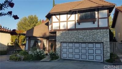23733 Burbank Boulevard UNIT 117, Woodland Hills, CA 91367 - MLS#: SR18162252