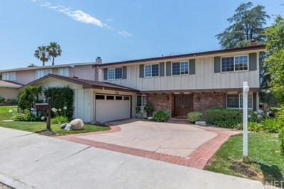 6400 Ellenview Avenue, West Hills, CA 91307 - MLS#: SR18162261