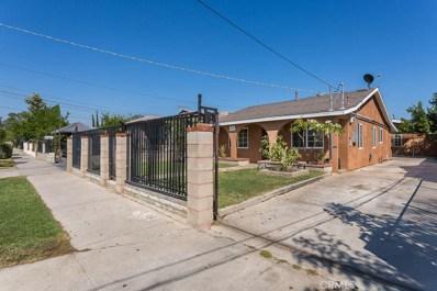 13132 Kagel Canyon Street, Pacoima, CA 91331 - MLS#: SR18162269