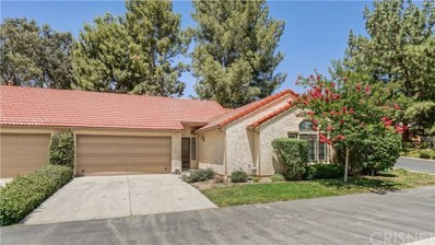 19971 Avenue Of The Oaks, Newhall, CA 91321 - MLS#: SR18162365