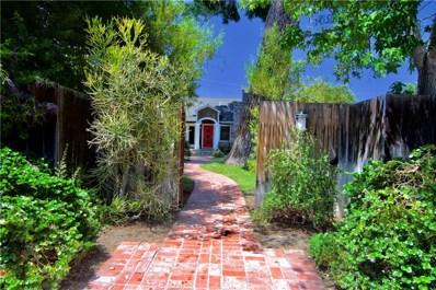 11739 Hortense Street, Valley Village, CA 91607 - MLS#: SR18162411
