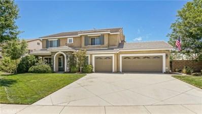 36509 Palio Court, Palmdale, CA 93550 - MLS#: SR18162454