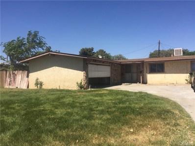 44658 21st Street W, Lancaster, CA 93536 - MLS#: SR18162479