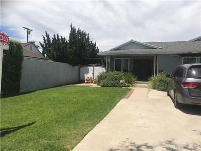 10001 Gloria Avenue, Granada Hills, CA 91343 - MLS#: SR18162645
