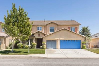 6059 Brentwood Avenue, Lancaster, CA 93536 - MLS#: SR18162729
