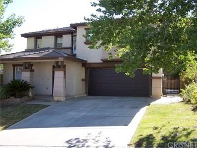 38650 Louise Lane, Palmdale, CA 93551 - MLS#: SR18162777