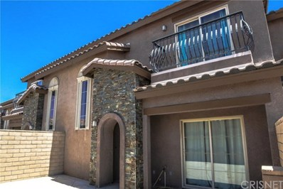 14146 W Kiowa Road W UNIT 404, Apple Valley, CA 92307 - MLS#: SR18162863