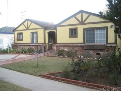 18841 Martha Street, Tarzana, CA 91356 - MLS#: SR18162916