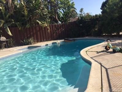 18228 Erwin Street, Tarzana, CA 91335 - MLS#: SR18162926