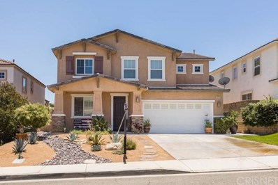 37512 Lemonwood Drive, Palmdale, CA 93551 - MLS#: SR18162937