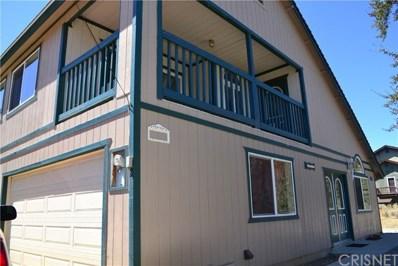14808 Ward Drive, Pine Mtn Club, CA 93225 - MLS#: SR18162995