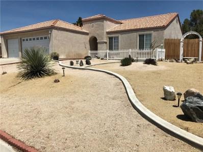 6017 E Avenue R11, Palmdale, CA 93552 - MLS#: SR18163005