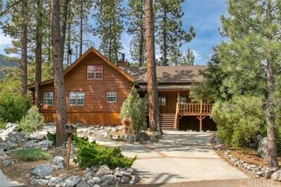 2505 Brentwood Place, Pine Mtn Club, CA 93222 - MLS#: SR18163327